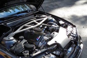BMW E-46 M3 Supercharged
